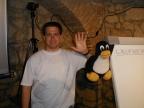 Unser Bilderrätsel: Wer ist der Pinguin?