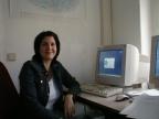Lisa, unser erstes Versuchskaninchen für den Installationstest. (Lassts das Bild bitte hidden)
