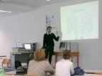 Philipp Reisner über Hochverfügbarkeitssysteme