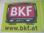 Das BKF als Medienpartner