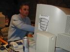 und hier die Seitenansicht von Jugsy's PC