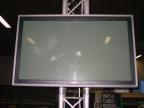 ein weiterer Plasmascreen