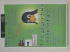 Linuxwochen 09 Plakat