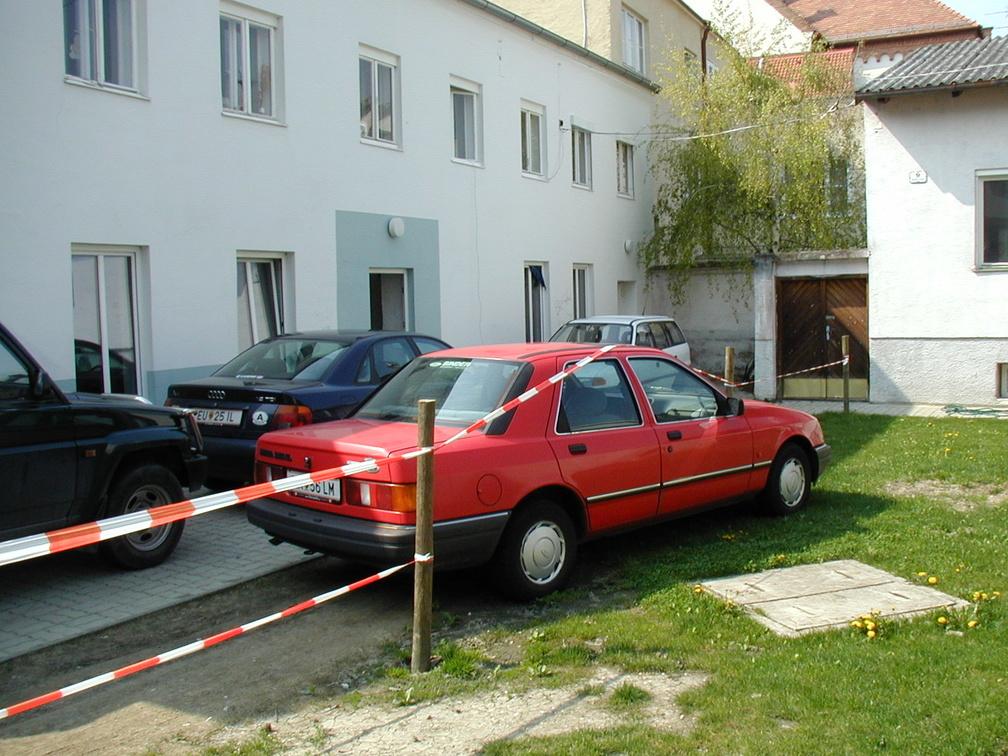man beachte [ICB]Mura's Auto