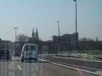 Auf nach Köln