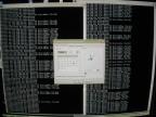 """und hier ein Beweisbild was seit Freitag der """"normale"""" Internet- /Netzwerkzustand war - links der ping zum ICB, rechts der ping auf SubCores Rechner direkt neben mir..."""