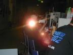 Fepp mit Taschenlampenpower