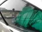 und wer pennt wieder im Auto in der hoffnung es gibt keine Fotos? :P Neo musste auch gleich mitschaun