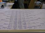 CS Turnierplan @ Papier