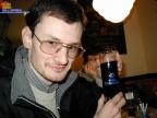 aber dafür steht Wodka Gorbatschow am Glas ;)
