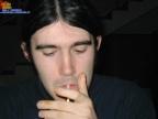 Papabong@Zigarette