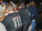 WWCL Tshirt von hinten