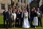Schottland, Hochzeit & Co 2011