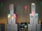 WWCL Rechnerturm
