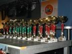 Die Pokale der MilLANium 2003